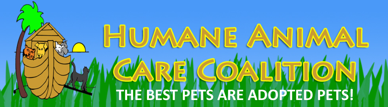 Humane Animal Care Coalition
